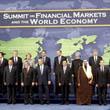 Cumbre del G-20 en Washington