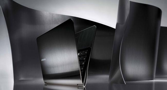 Portátil Samsung 9 Series