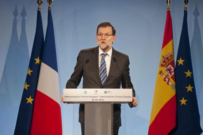GRA146 MONTESQUIEU-DES-ALBéRES- (FRANCIA), 20/02/2015.- El presidente...