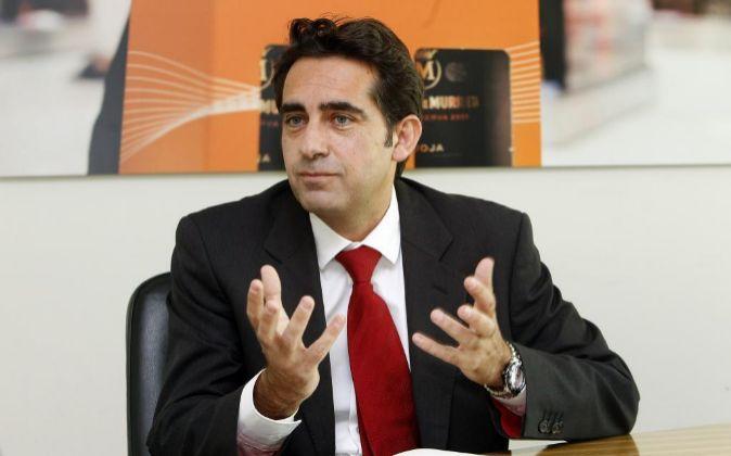 Eugenio Andrades, Ceo de World Duty Free Group