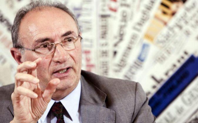 Federico Ghizzoni, consejero delegado de Unicredit.