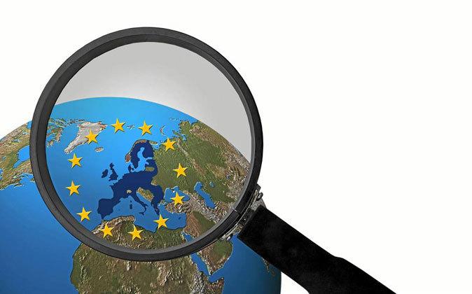 Lupa sobre los países periféricos europeos