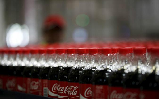 La Nueva Estrategia De Coca Cola Vender Mas Refrescos