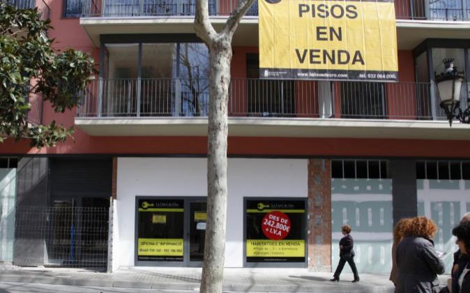 Venta de pisos en Hospitalet de Llobregat
