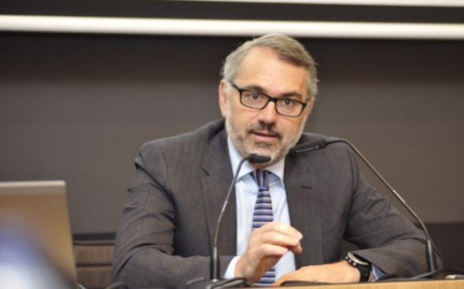 Marc Puig, presidente de Puig.