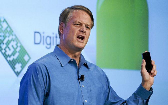 John Donahoe, CEO de Ebay