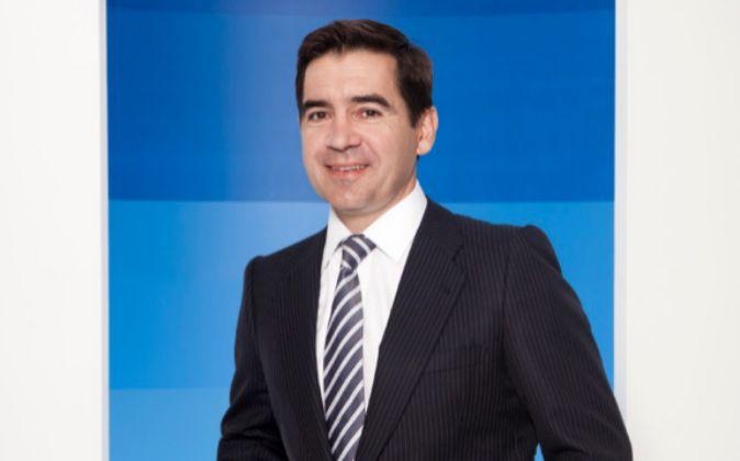 Carlos Torres Vila, nuevo consejero delegado de BBVA.