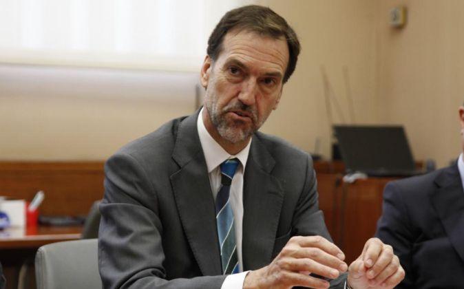 Albert Esteve, consejero delegado de la farmacéutica Esteve