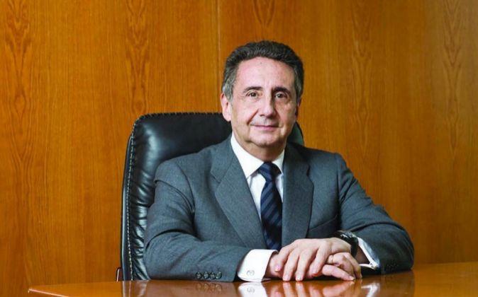 José Luis Manzanares Japón, presidente y fundador de Ayesa.