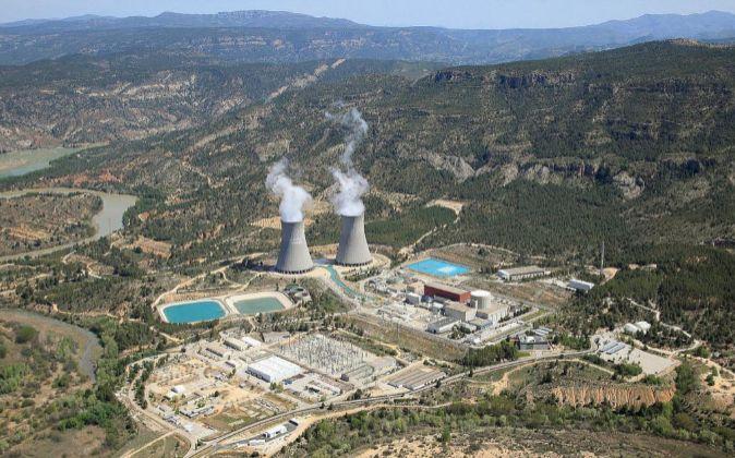 La nuclear de Cofrentes, propiedad de Iberdrola, es el motor...