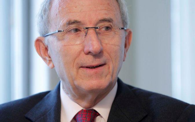 Francisco Pons, presidente de Importaco.