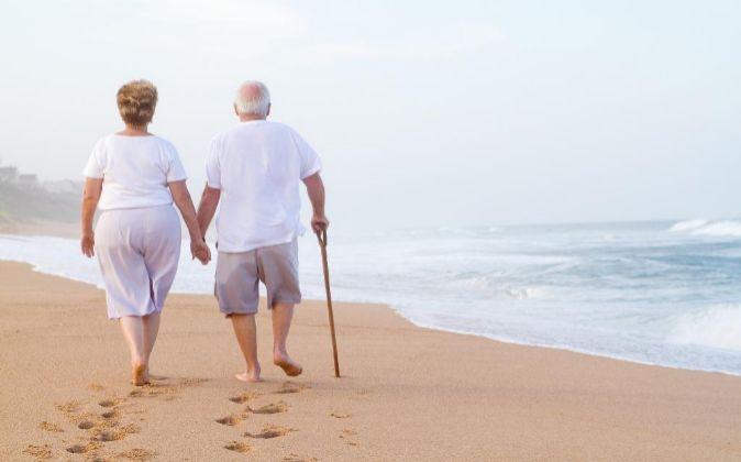 En la actualidad, el 27% de la población europea supera los 65 años,...