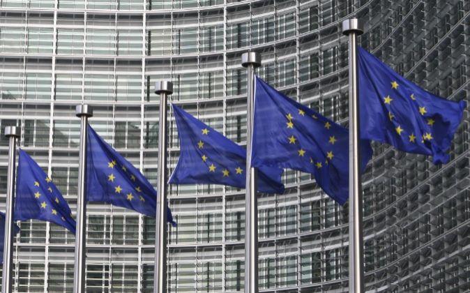 Sede de la Comisión Europea en Bruselas (Bélgica).