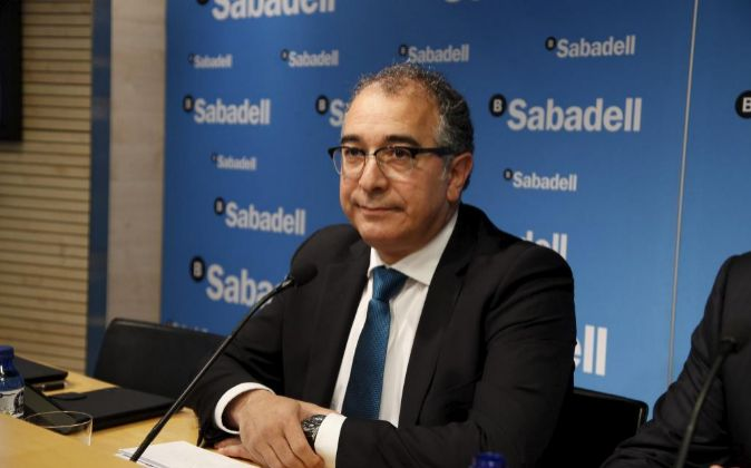 MIGUEL MONTES DE BANCO SABADELL