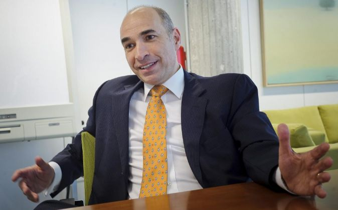 Manuel Sánchez Ortega, ex consejero delegado de Abengoa