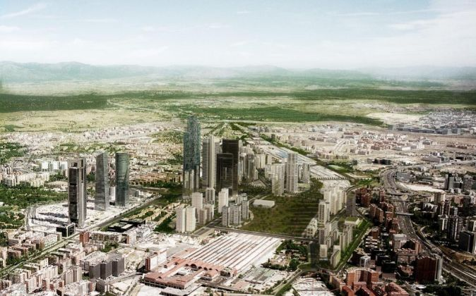 grandes planes inmobiliarios aire tras elecciones