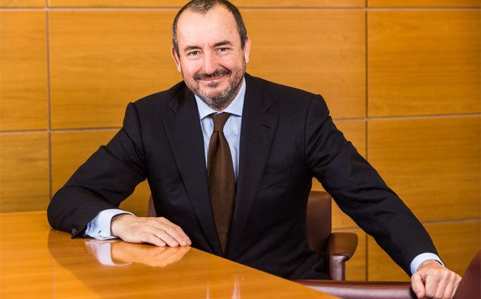 El presidente ejecutivo de Tinsa, Ignacio Martos.