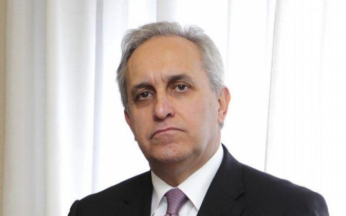Angel Luis Arias, director general de Enaire.