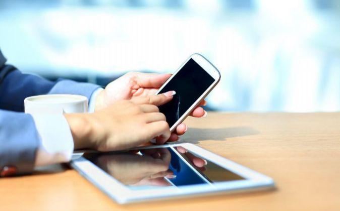 La tecnología permite trabajar desde cualquier sitio