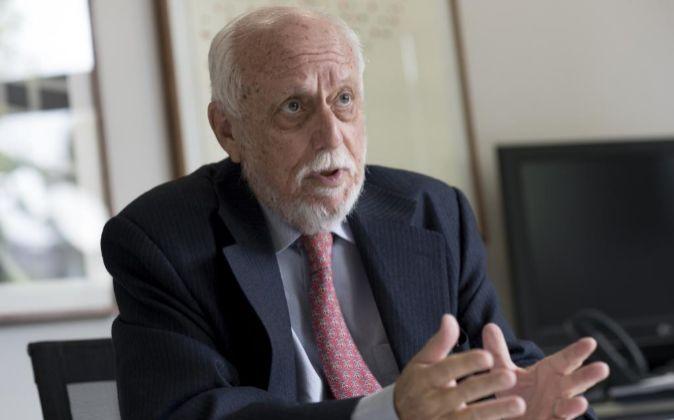 José Botafogo ex ministro de comercio de Brasil