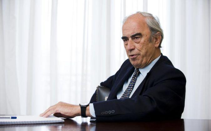 Juan Lladó, presidente de Gesconsult.