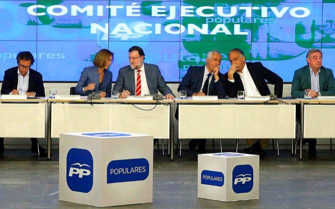 Siete consejos de los expertos en gestión a Rajoy para afrontar la...