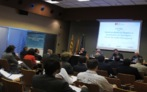 Empresarios aragoneses analizan las oportunidades de negocio de...