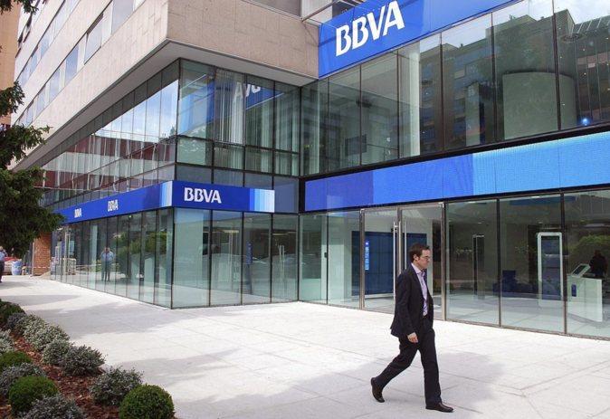 BBVA ha hecho una apuesta por la digitalización con el nombramiento...