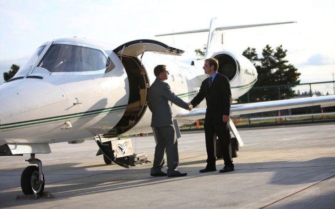 usar jet privado mas rentable
