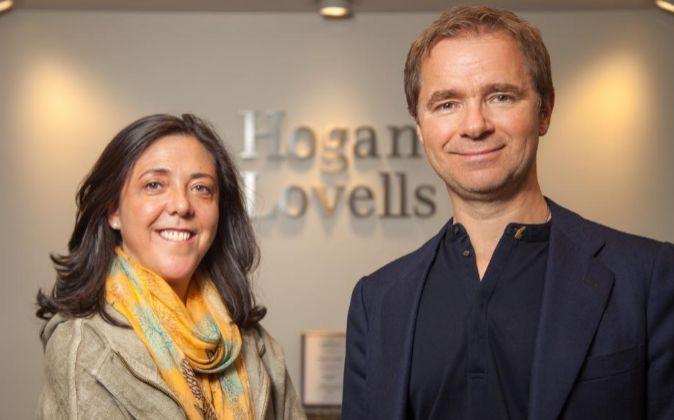 Lucía Lorente, nueva directora de operaciones para Europa de Hogan...