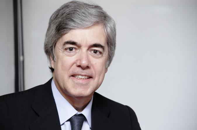 Juan Carlos Ureta, presidente de Renta 4.