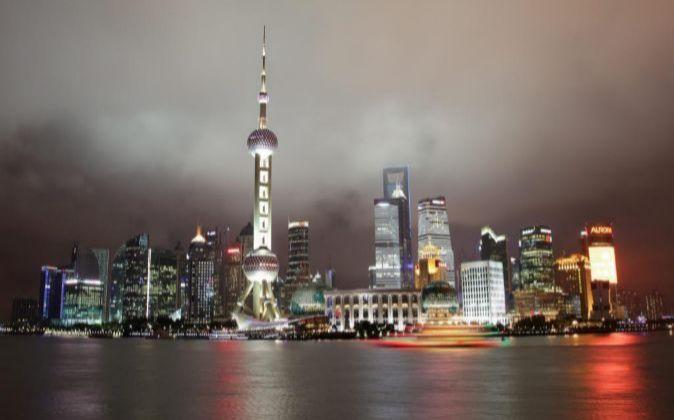 Imagen de Shanghai
