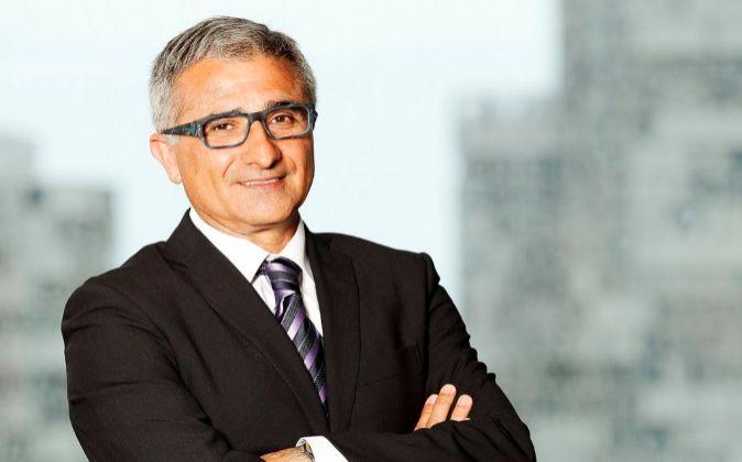 Julio Rodríguez, nuevo consejero delegado de Cementos Molins