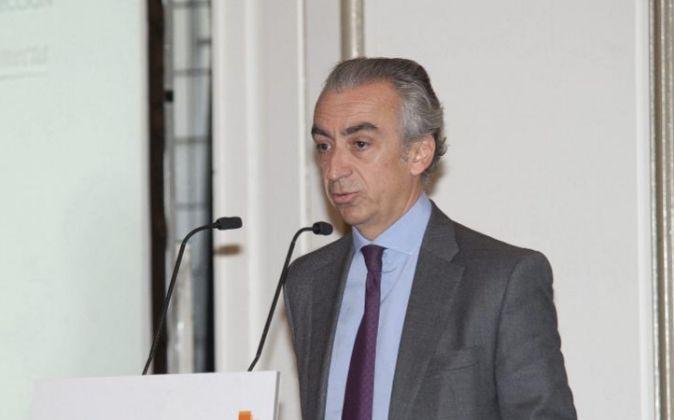 Miguel Ferre, secretario de Estado de Hacienda.
