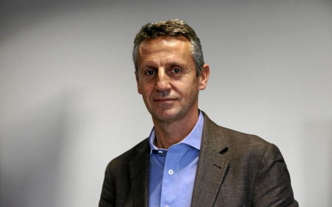 Javier Raventós, directivo de Pepe Jeans.