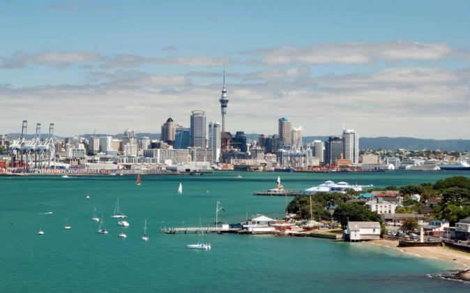 Exportar a Nueva Zelanda