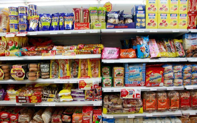 Bimbo fabrica marcas como Donuts y Bollicao