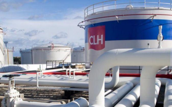 Instalaciones de CLH