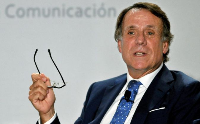 José Creuheras, presidente de Planeta