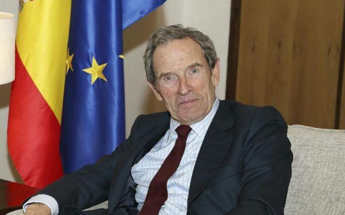 Fernando Azaola, Presidente de Elecnor