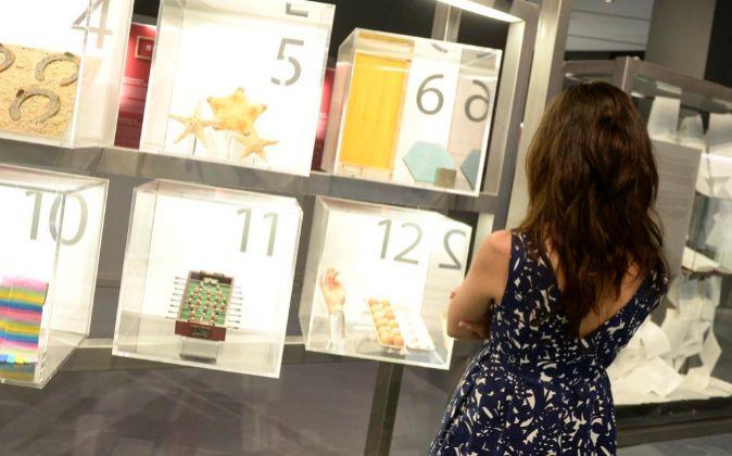 Caixaforum Zaragoza Muestra La Importancia De Los Números En La Vida