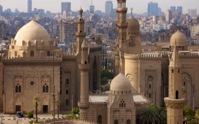 el amplio mercado de egipto atrae a las pymes
