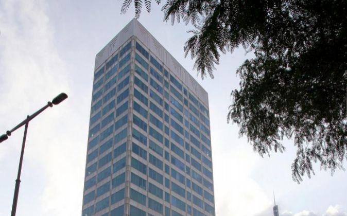Pepsico es uno de los inquilinos destacados de la Torre Tarragona.