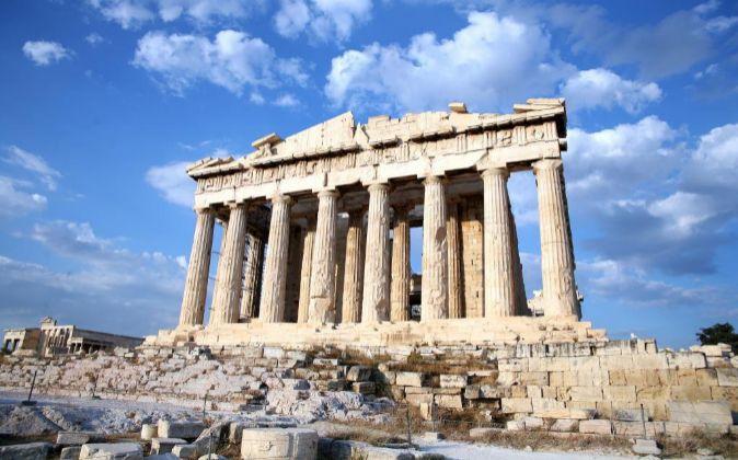 La Podría Martes Bolsa Grecia El Reabrir De xroWCdeB