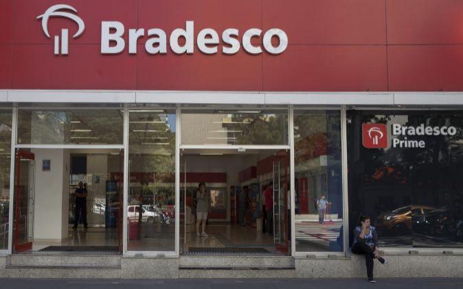 the latest a4275 74d56 Bradesco se consolida como el segundo mayor banco de Brasil
