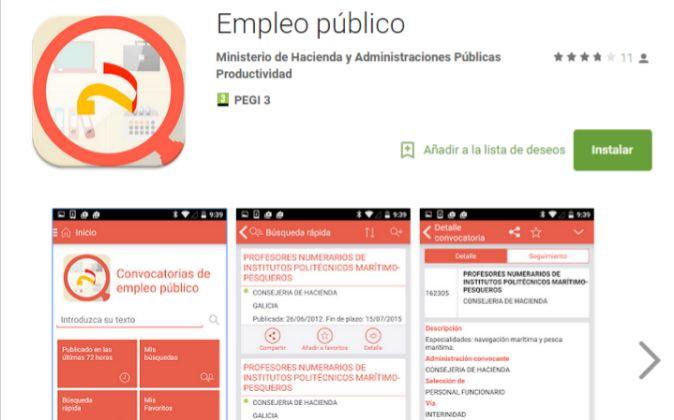 El Ministerio de Hacienda y Administraciones Públicas, a través de...