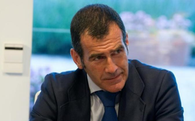Carlos Chaguaceda, nuevo director de Turismo de la Comunidad de...