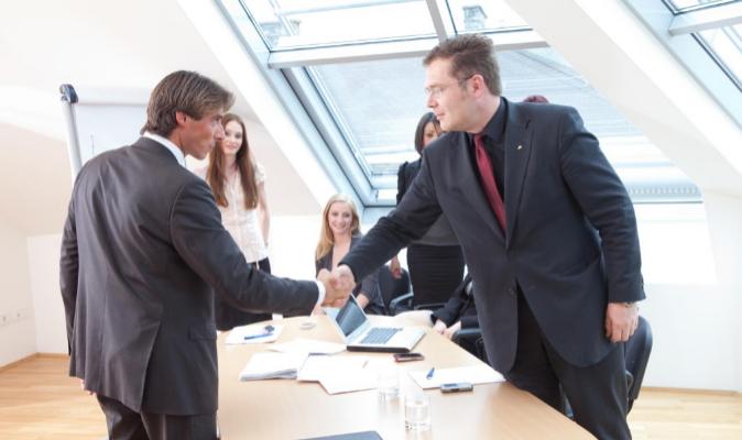 Management alianzas