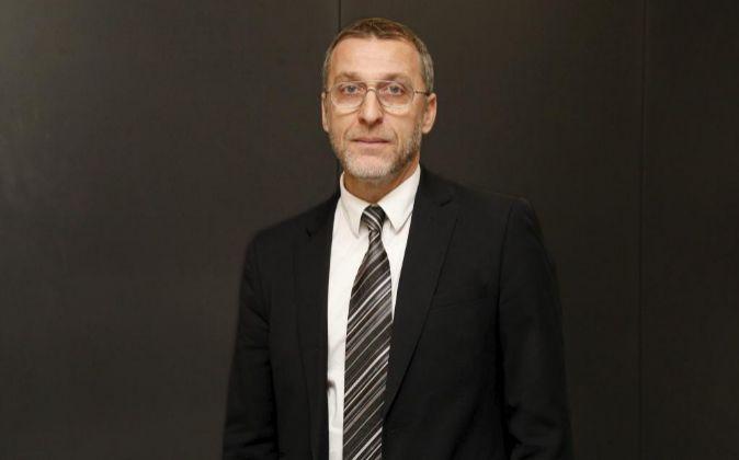 Salvador Estapé, nuevo director de relaciones institucionales de...