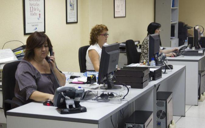 Crean una aplicación para reclamaciones masivas a operadoras de...